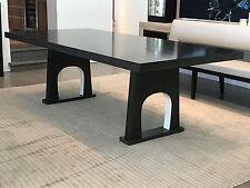 Christian Liaigre Cipangu Dining Table