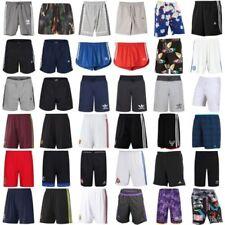 Adidas Massive Shorts Listado Fútbol Tabla Surf Atletismo Rugby Originals Nuevo