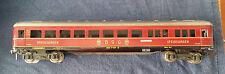 FLEISCHMANN DSG SPEISEWAGEN 17409 HAMBURG - KOLN   vagone ferroviario   2/17