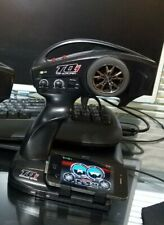 Traxxas Tqi W Docking Base & Iphone