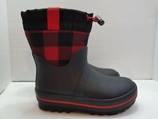 Cat & Jack Toddler Scout Winter Boots size 12 NEW