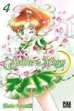 Modifier Sailor Moon Vol. 4 - Renewal Edition (pika)
