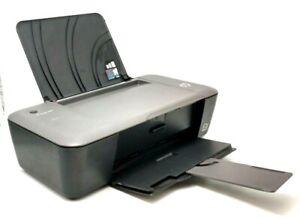 HP Deskjet 1050 Printer Compact Lightweight Personal Inkjet Printer *Refurbished