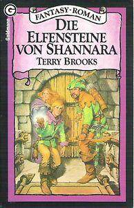 Elfensteine von Shannara Brooks