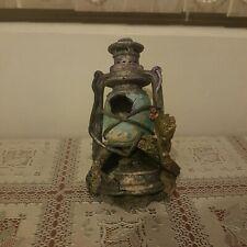 Fish Tank Lantern Ornament Decoration