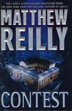 Contest, Reilly, Matt, Good Book