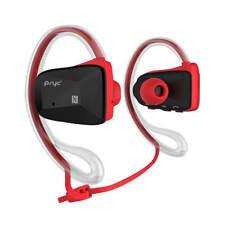 Sumvision Psyc Elise SX Wireless Bluetooth Sport Earphones Headphones Red
