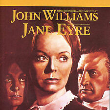 Williams: Jane Eyre: Music used in film [SOUNDTRACK] -  CD new sealed