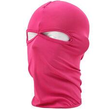 Balaclava Windproof Bike Motorcycle Sport Snood Fleece Camo Half Full Face Masks