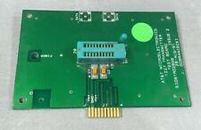 ATT AT&T MICROELECTRONICS 1227 TRANSMITTER TEST BOARD SID91RD2088 CUSTOM MADE
