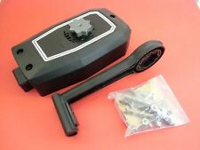 OMC 174228 Remote Control for 1998 Evinrude & Johnson outboard engines