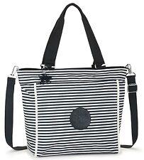 Kipling Nuevo Shopper L Marina pr TF BNWT £ 65