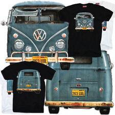 Bequem sitzende Herren-T-Shirts Retro in Größe XL