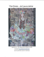 Quilt Pattern ~ THE DRESS ~ by Laura Heine