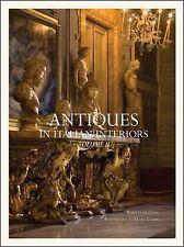 Antiques in Italian Interiors, Volume II: By Valeriani, Roberto