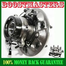 For 2004-08 Chevy Colorado 4 Wheel Drive Front Wheel Bearing &Hub Passenger Side