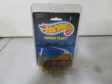 1986 Hot Wheels Speed Fleet '80's Corvette