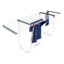 Trockenständer ausziehbar bis ca. 2 m Wäscheständer stabil aus Stahl bis 25kg