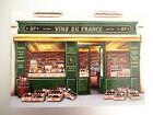 Carte Postale Illustrateur Fernando da Cunha - Vins de France