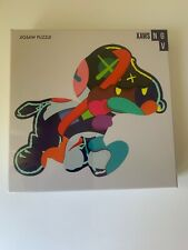 Kaws snoopy nvg jigsaw puzzle sealed
