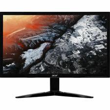 """Acer KG241 BII 24"""" 1080p Full HD FreeSync LCD TN Monitor w/  HDMI &  VGA Inputs"""