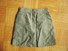 @ministars@ Forrada Falda con cintura elástica verde talla 140/146 Edad 9-10