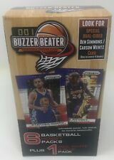 2016 BUZZER BEATER NBA Basketball EMPTY Trading Card BOX Panini PRIZM MJ Holding