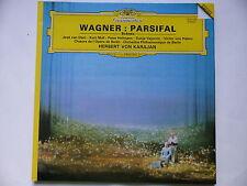 WAGNER Parsifal KARAJAN 2532033