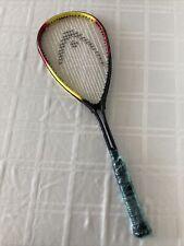 Head Eclipse VCS Pyramid Power Squash Racquet  TS0