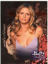 Buffy TVS Season 5 Promo Card B5-0
