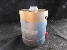 Mac Mhs3671-25.0Mm-Cl-Bspp-Ls Short Stroke Hydraulic Cylinder 200 Bar *Xlnt*