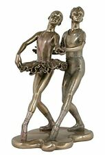 "8.25"" Perfect Couple Statue Ballet Decor Statue Figure Figurine Decor Dancers"