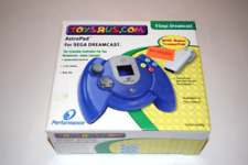 Para Sega Dreamcast