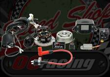 PIT Bike & Mono horozontal motores Electrics Kit Para Poner Tu Moto En El Camino