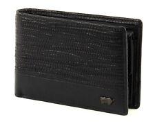 Braun Büffel Toulouse portemonnaie Cuir 11 cm Black