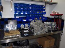 Subaru EJ22T 2.35 Stroker Closed Deck Short Block - 600+hp & 8.5k Revs Capable