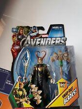 Marvel Avengers Movie Series