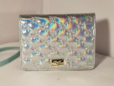 Luv Betsey  JOHNSON CROSSBODY SHOULDER Marine Lbcarly handbag,purse/clutch
