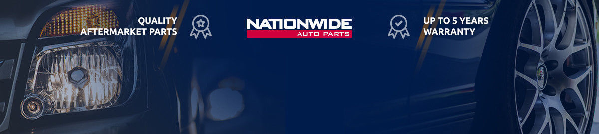 Nationwide Auto Parts