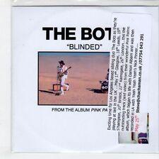 (GN153) The Bots, Blinded - 2014 DJ CD