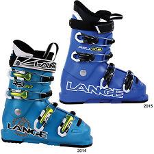 LANGÉ Produkte für den alpinen Skisport