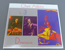 Chet Atkins In 3 Dimensions CD