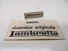 "RARE Orig. Lambretta CENTO / J 125 (3sp)"" INNOCENTI"" Top Horncasting Badge N.O.S"