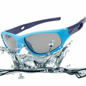 Cute Baby Polarized Sunglasses Kids Child Girls Boys Sport Goggles Sun Glasses