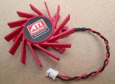 ATI Radeon HD5550 5570 5670 V4800 PLB05710S12HH Cooling Fan 2Pin #9