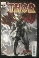 Thor #5 2020 Variant Marvel Comic Book NM Condition