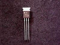 VN10KM -  Siliconix MOSFET (TO-92)