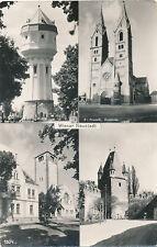 AK aus Wiener Neustadt, Mehrbildkarte, Niederösterreich   (B21)
