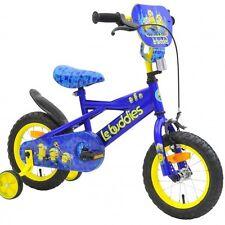 30cm Minions Boys Bike