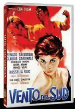 Vento Del Sud DVD CRISTALDI FILM